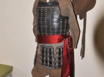 Asian Costume