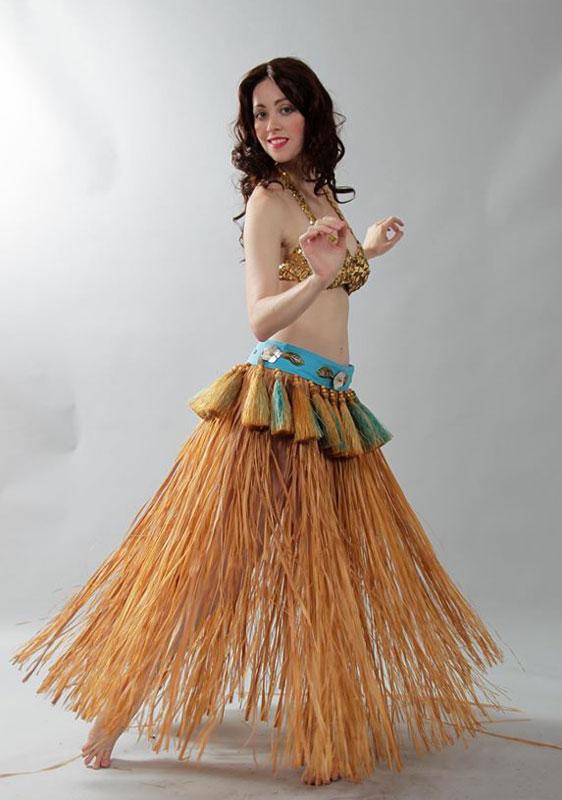 Hula Girl  sc 1 st  Southern Costume Company & Hula Girl - New Orleans Costume Company