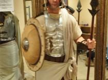 Roman Solider