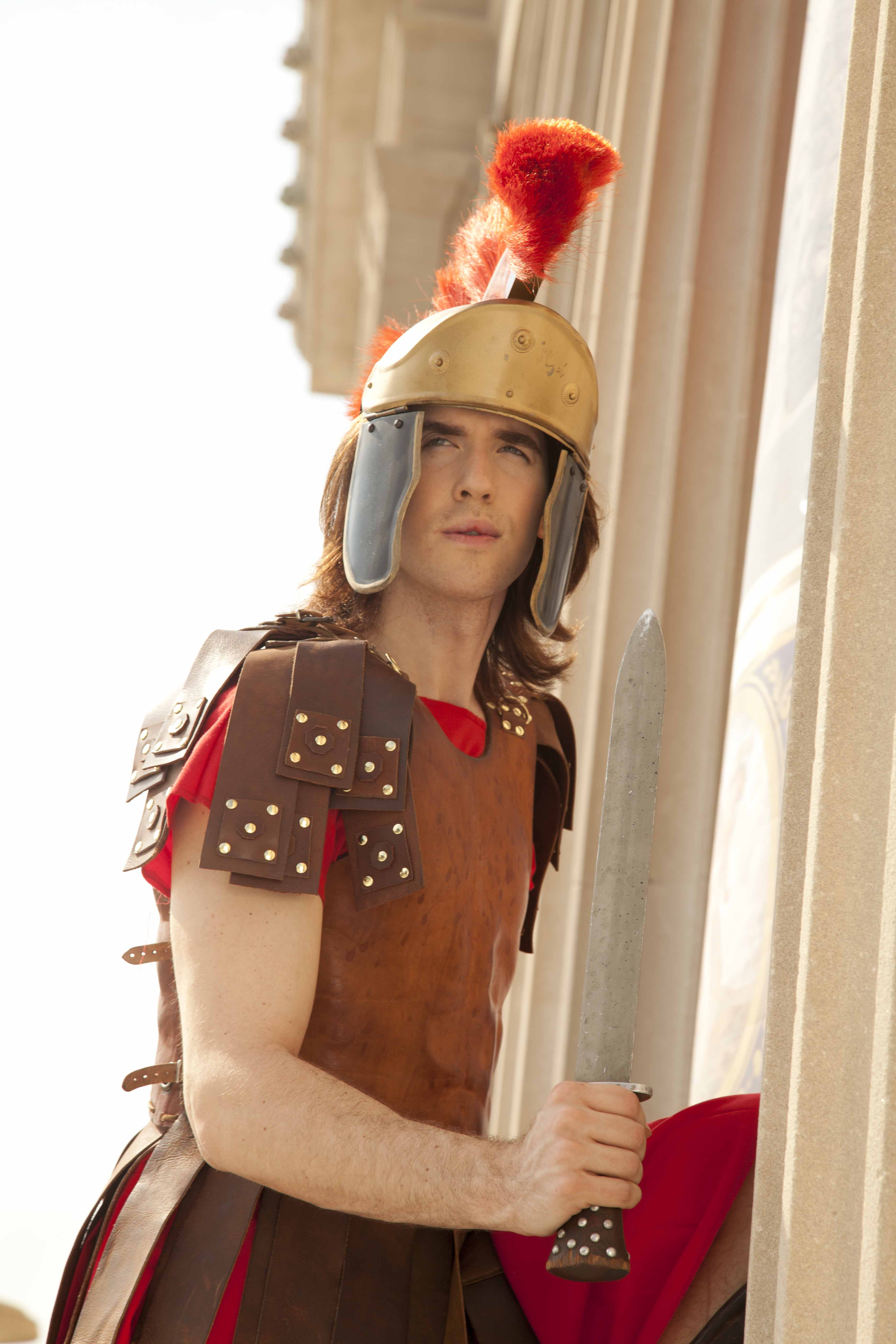 Roman Soldier - New Or...